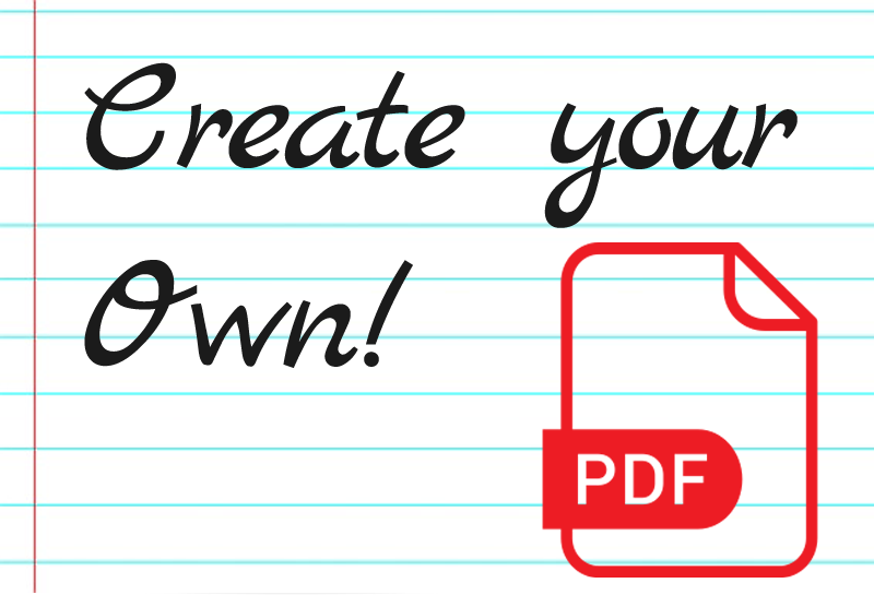 Generate PDFs from Your HTML code