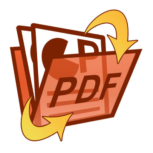 PPT File to PDF Converter App