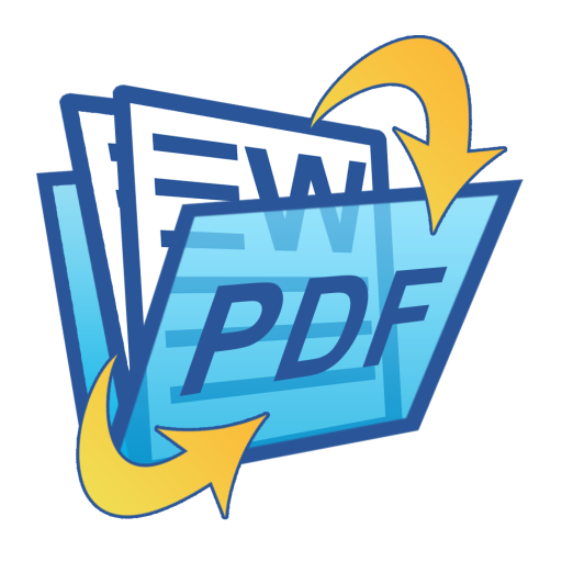 Word Doc to PDF Converter App